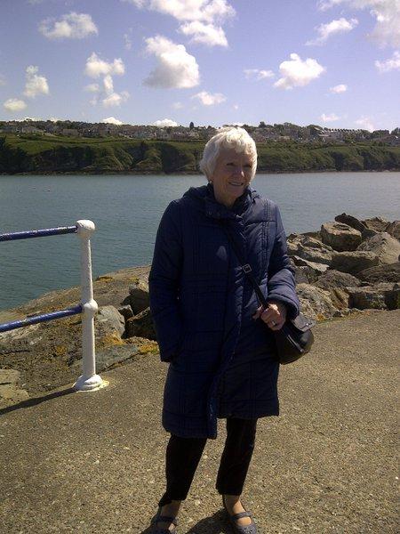 Maureen Gillow