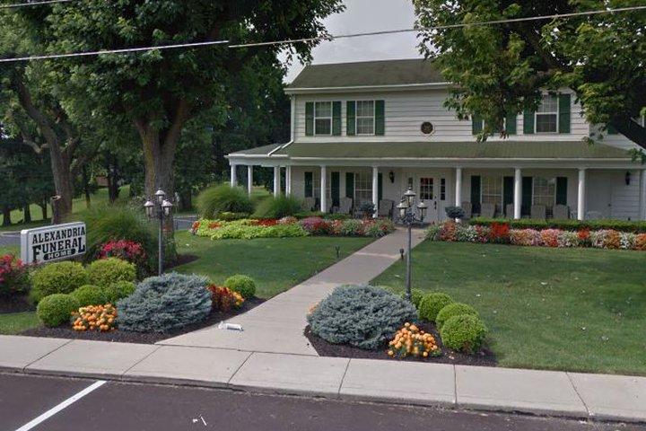 Alexandria Funeral Home