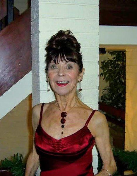 Barbara Ellen Stayte