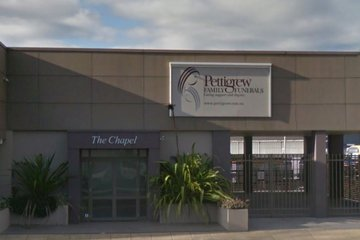 Pettigrew Family Funerals, Newcastle West