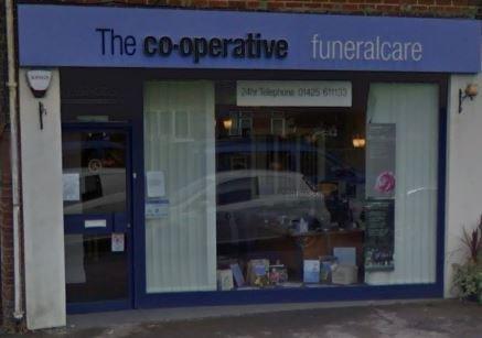 New Milton Funeralcare