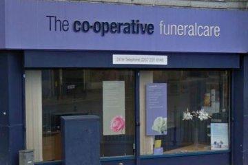 The Co-operative Funeralcare, Bermondsey