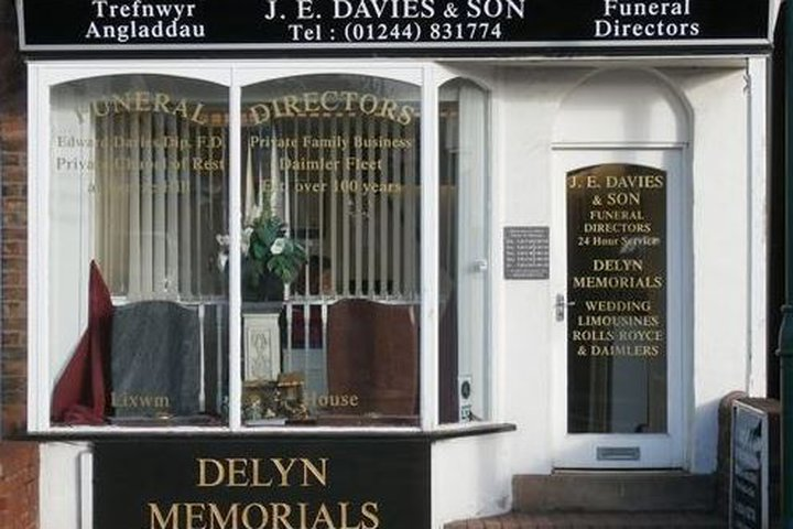 Connah's Quay Funeralcare