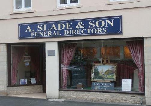 Slade A & Son