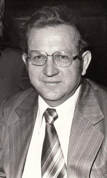 Harry Bialluch
