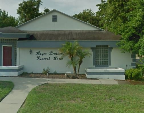Hayes Brothers Funeral Home