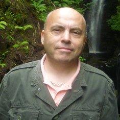 Keith James McKeegan