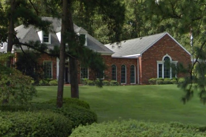 Elliott Sons Funeral Home, Lumpkin