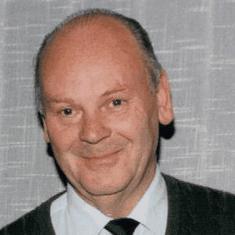 Guenter Edwin (GUS) Hartmann