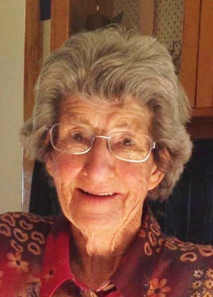 Shirley Alice Lloyd