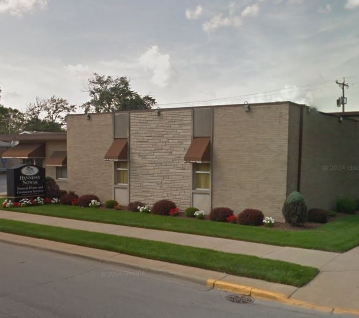 Hennessy-Nowak Funeral Home
