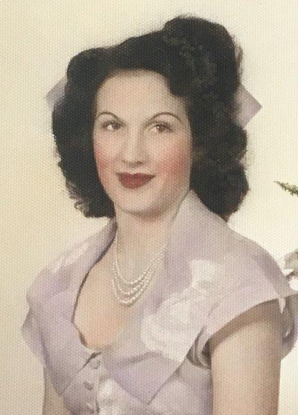 Bonnie Noeleen Gobert