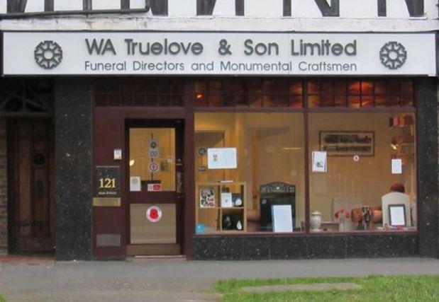W.A Truelove & Son Ltd, Banstead