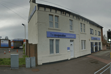 The Co-operative Funeralcare, Sutton-in-Ashfield