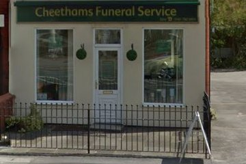 Cheethams Funeral Service