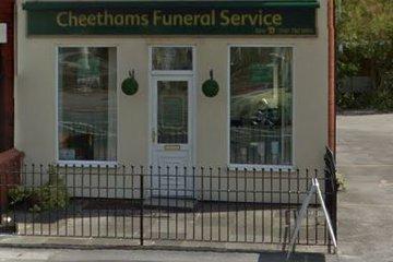 Walkden Funeralcare (inc. Cheethams Funeral Service)