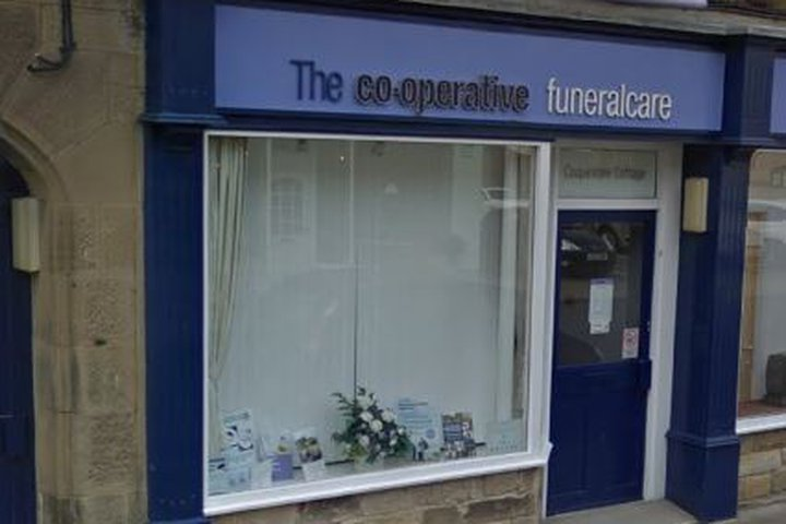 Co-op Funeralcare, Amble