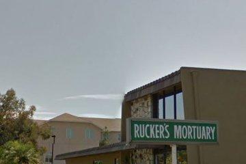 Rucker's Mortuary