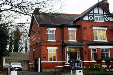 Pepperdine Barrett Funeral Directors, Stretford
