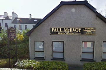 Paul McEvoy Funeral Directors