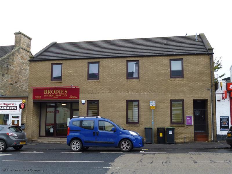 Brodies Funeral Services Ltd, Bathgate