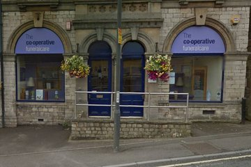 The Co-operative Funeralcare, Radstock