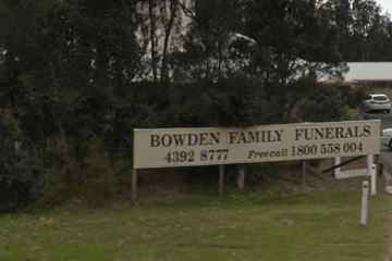 Bowden Family Funerals