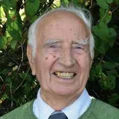 Roy Ackford