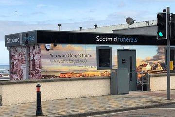 Scotmid Funerals, Prestonpans