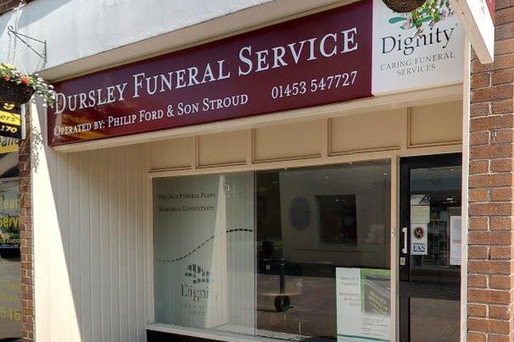 Dursley Funeral Directors