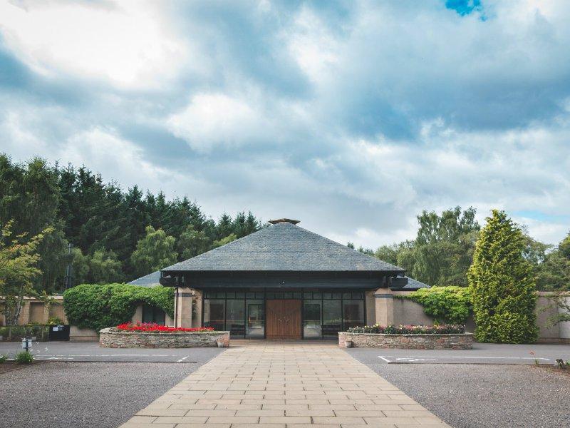 Parkgrove Crematorium