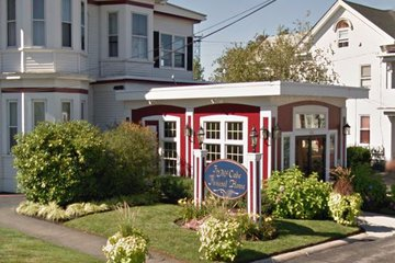 Fay McCabe Funeral Home