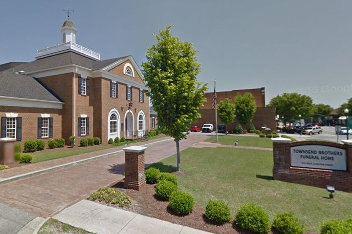 Townsend Bros Funeral Home