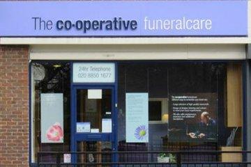 Eltham Funeralcare