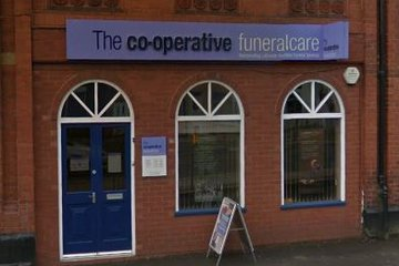 The Co-operative Funeralcare, Little Hulton