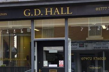 GD Hall Ltd, Independent Funeral Directors