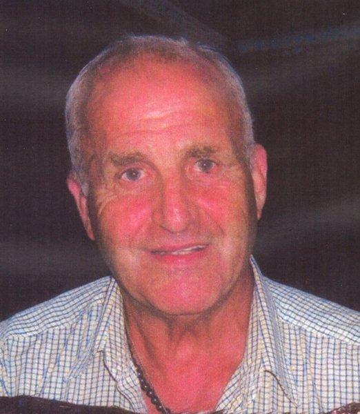 Walter 'Peter' Attard