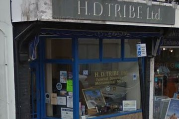 H.D Tribe Ltd, Littlehampton Surrey St