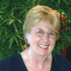 Gloria Mary Pratt