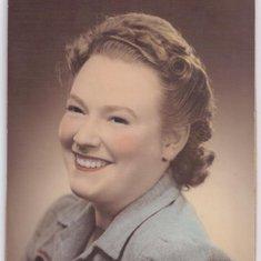 Edna Rosamond Hughes