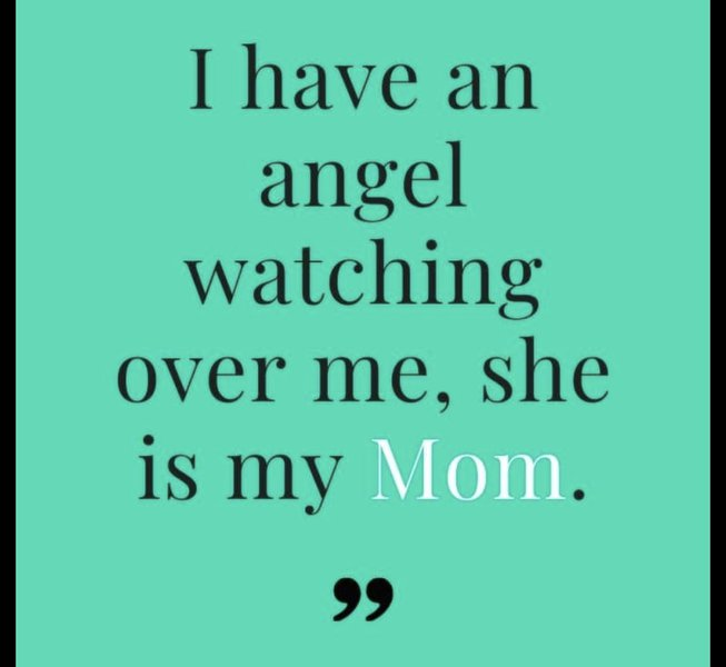 Mum I know your here watching over us all me Especially I'll be ok you learnt me to be strong enough to cope I no you listen and here me talking to you everyday day and night 💗🙏🏻