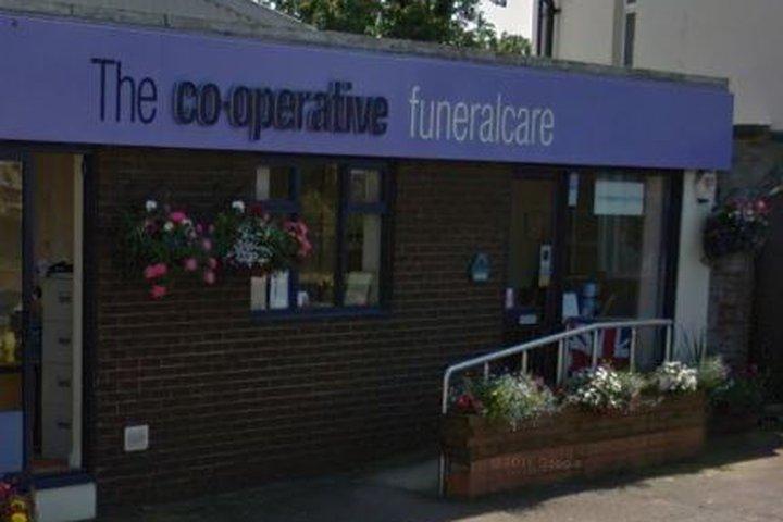 Co-op Funeralcare, Taunton