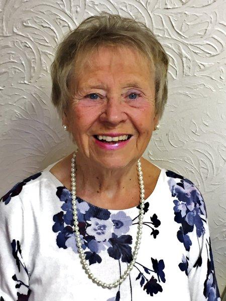 Joan Barbara Cowley
