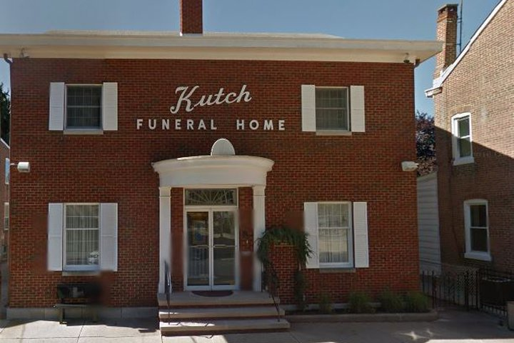Kutch Funeral Home