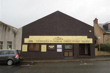 Fosters Funeral Directors Cumnock