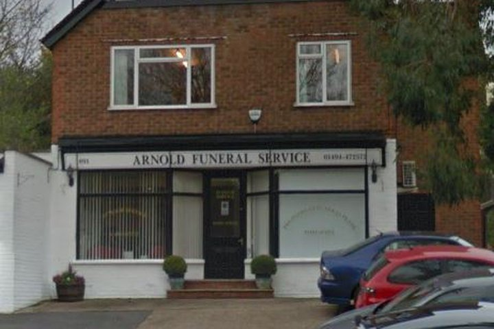 Arnold Funeral Service, High Wycombe