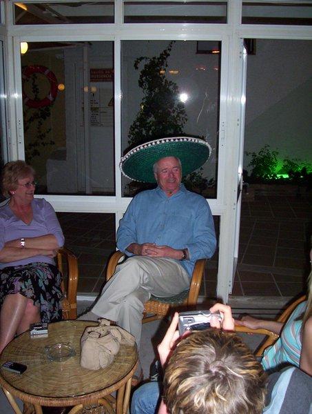 Nerja 2005
