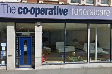 The Co-operative Funeralcare, Walthamstow
