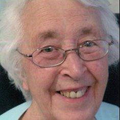 Betty Lethbridge