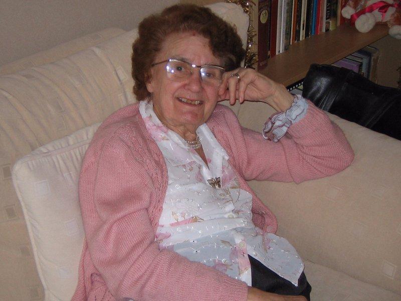 Valerie Joan Russell